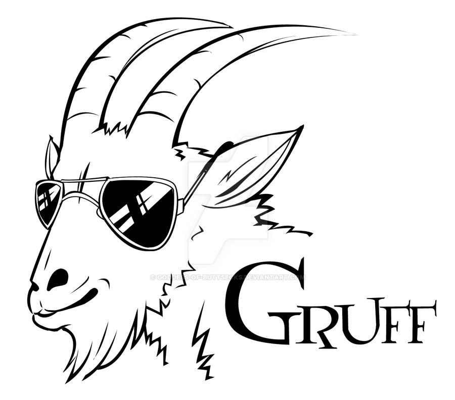 original dat goat by goddess of buttsecks