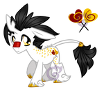 .:MLP: Sweetheart 2015 Redesign:.