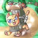 .:CONTEST: Speedy Cats Deluxe:. by Goddess-of-BUTTSECKS