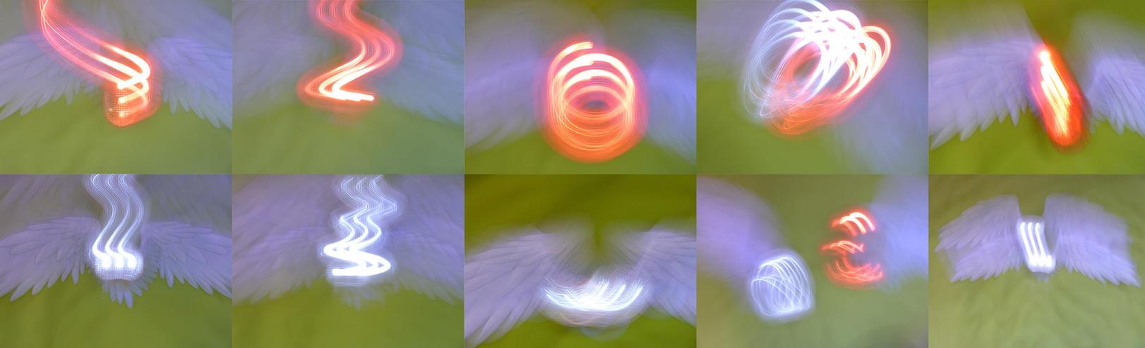 Spindrift contest - Alar Lights by SunMoonDragoness