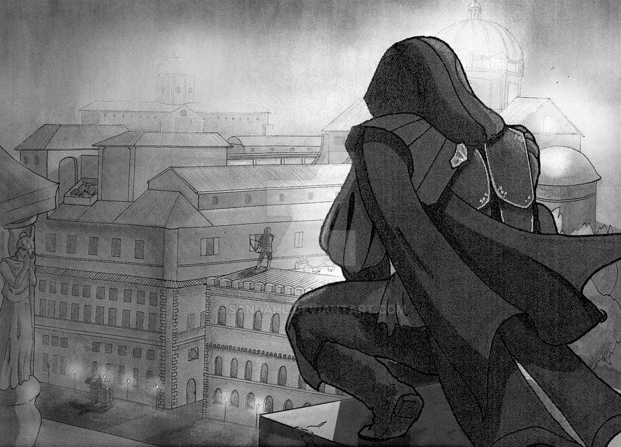 Ezio by Sandahl