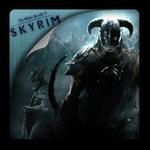 Skyrim Game Icon