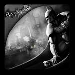 Batman - Arkham City Game Icon