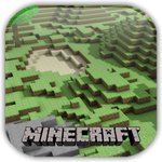 Minecraft Game Icon (Wolfangraul)
