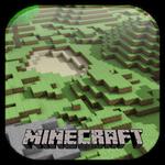 Minecraft Game Icon (Wolfangraul)
