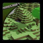 Minecraft Game Icon