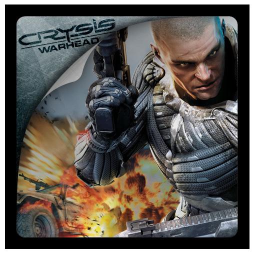 Crysis Warhead By PesrepuS On DeviantArt