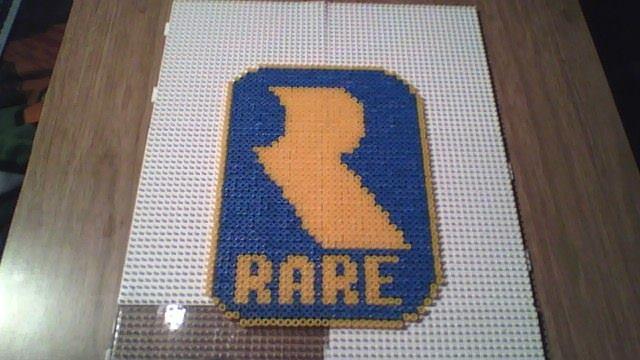 Rareware logo by D3vil0020