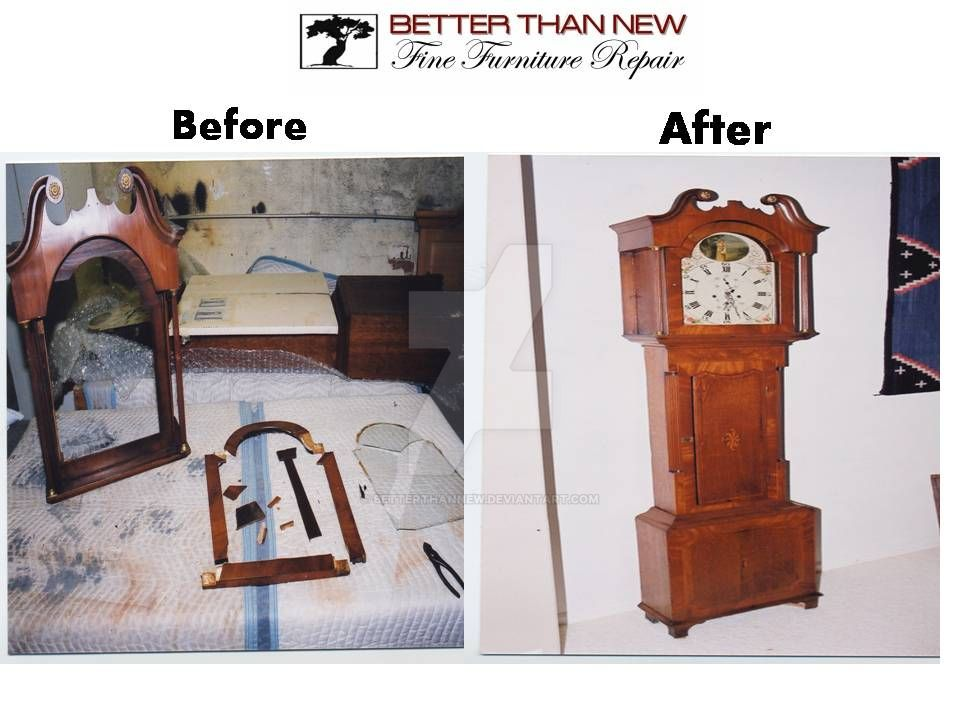 Furniture Repair Scottsdale | Better Than New By BETTERTHANNEW