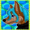 Gypsy Pixel by HollowThinker