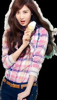 Seohyun PNG (SNSD)