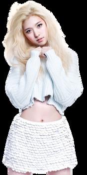 Alice (Hello Venus) PNG [Render]