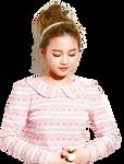 Lee Hi PNG [Render]