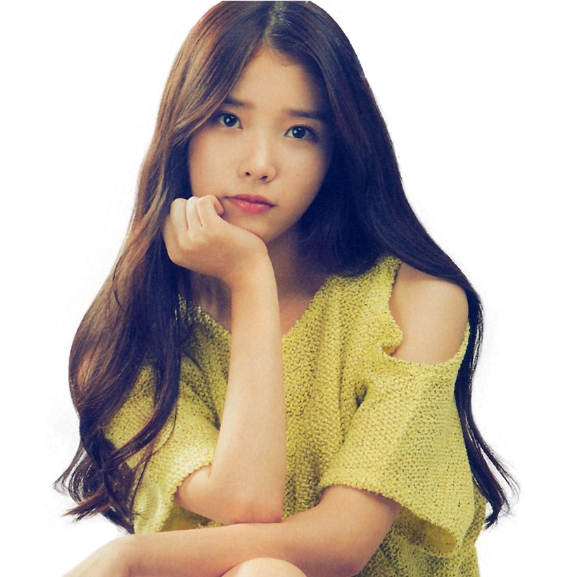 Girl Hairstyle Png : Iu png [render] by gajmeditions on deviantart