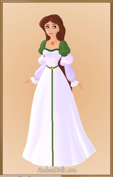 Princess Lianya by kaybugg1