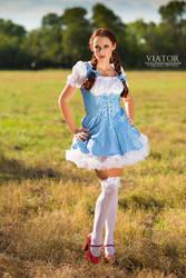 Dorothy Littleman by Viator-Defessus