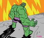 Hulk gif by reyyyyy