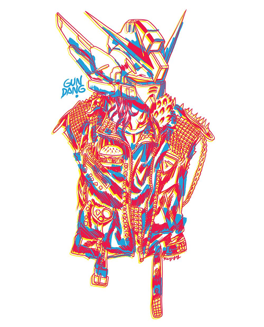 Gundang 2013 by reyyyyy