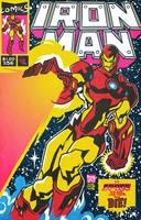 Iron Man by reyyyyy