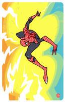 Spider Bra Final by reyyyyy