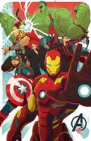 Avengers4 Copy by reyyyyy