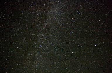 Milky Way 4 by dam167