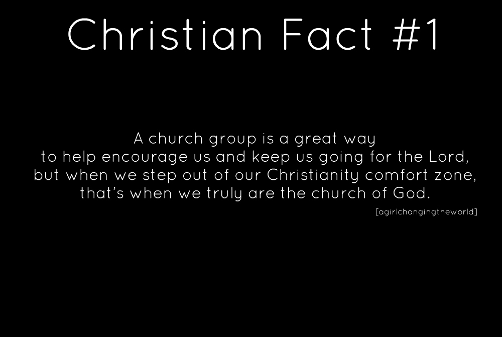 Christian fact 1 by StandAndStare