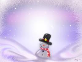 Merry Christmas by Star-gazer35