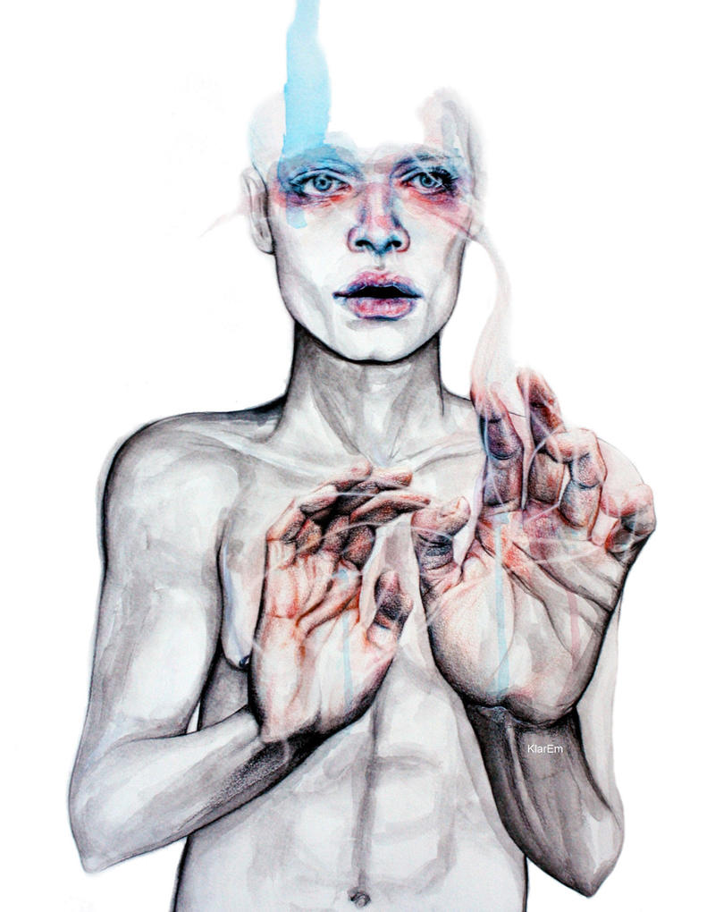 Soul meets Body by KlarEm
