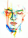Lacrime d'arcobaleno