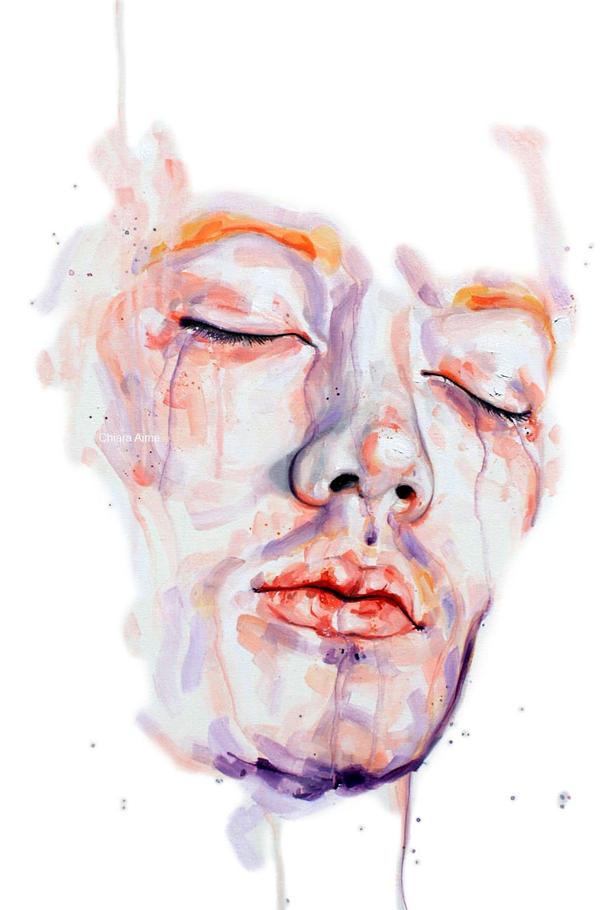 Inner peace by KlarEm