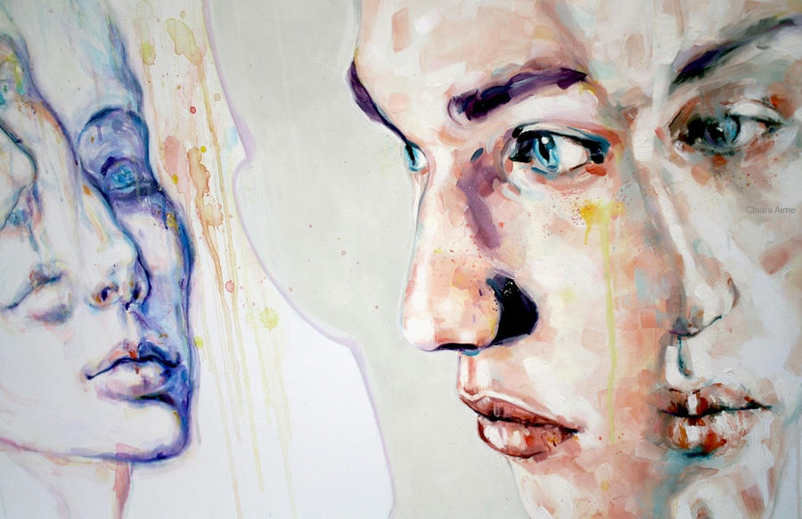 Soul and Body (detail) by KlarEm