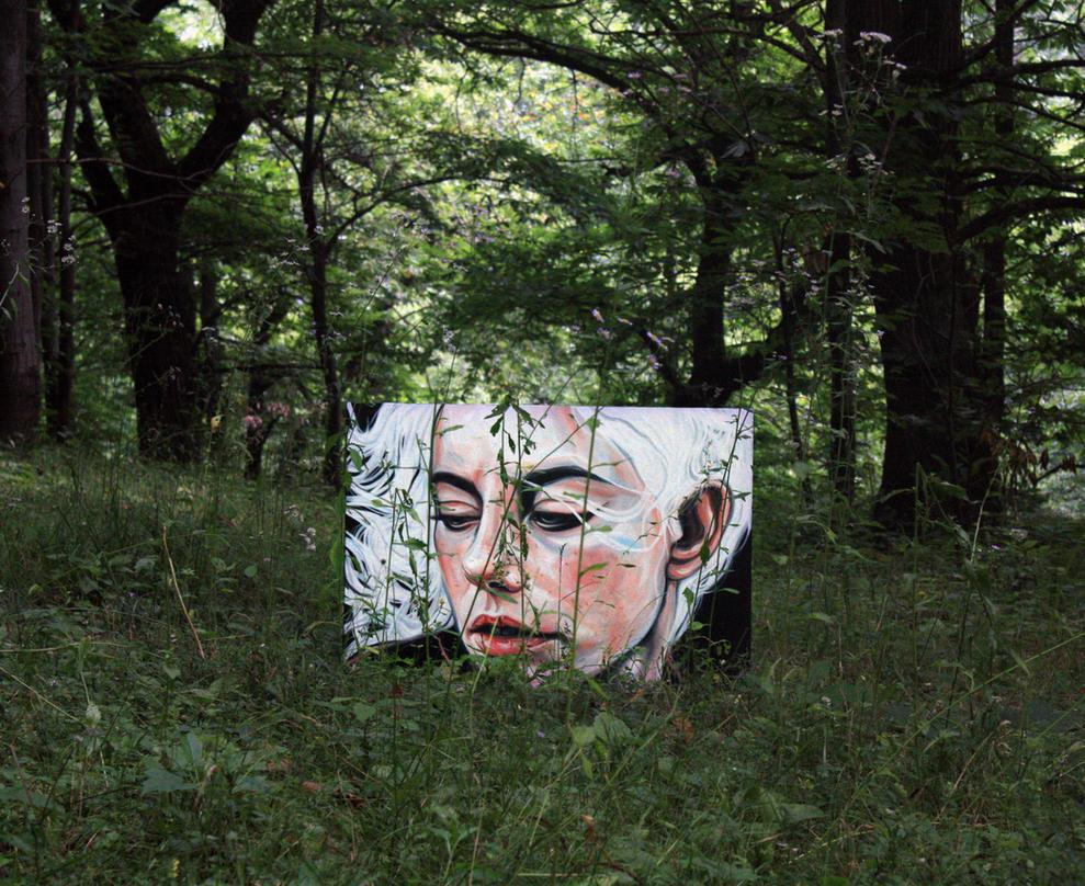 Artemisia by KlarEm