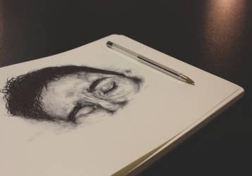 Moleskine by KlarEm