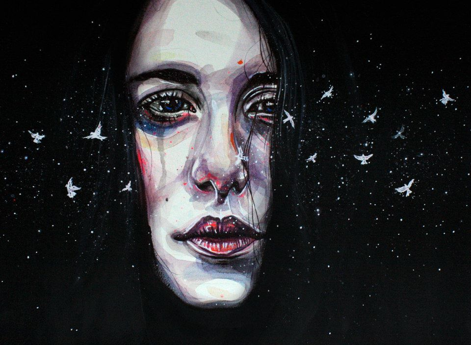 The Universe of Dreams by KlarEm