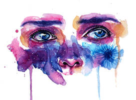 Tears by KlarEm