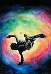 Jump into A Universe of infinite possibilities