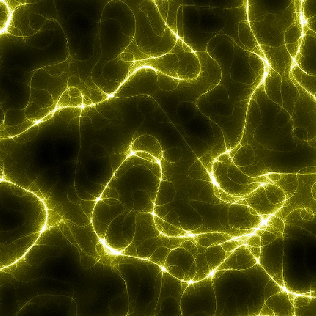 yellow lightning wallpaper - photo #12