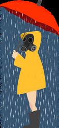 Raincoat ID by Ponthion