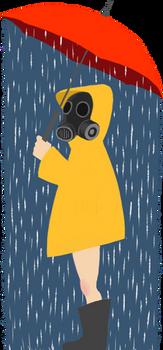 Raincoat ID