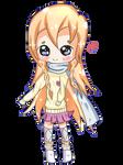 C: Amaiko (1/3)