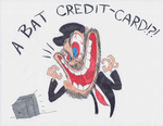 A Bat Credit Card!?!