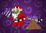 Beetle-Claus