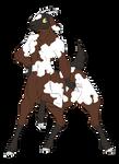 Lijel the Bariaur