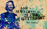 Blues Guitarist