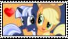 Silverjack Stamp by Steampunk-Brony