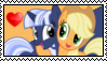 Silverjack Stamp by Steampunk-Brony