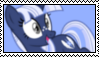 Silverlay Forever Stamp by Steampunk-Brony