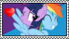 Twidash Stamp by Steampunk-Brony