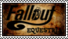 Fallout Equestria Stamp  by Steampunk-Brony